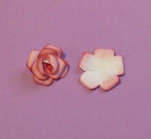 Let's create: Mini Rose Tutorial