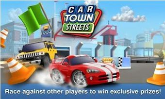 Car Town Streets Mod Apk Download For Android Android Games For Android Car Town Car Games Free Games