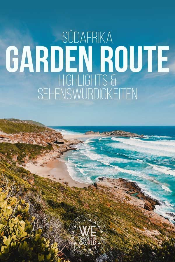 Photo of Garden Route Highlights South Africa: 11 great Garden Route sights and highlights