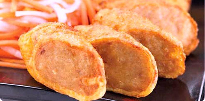 Resep Chicken Egg Roll Ala Restoran Jepang Ternama Orami Magazine Resep Makanan Resep Masakan Jepang Makanan