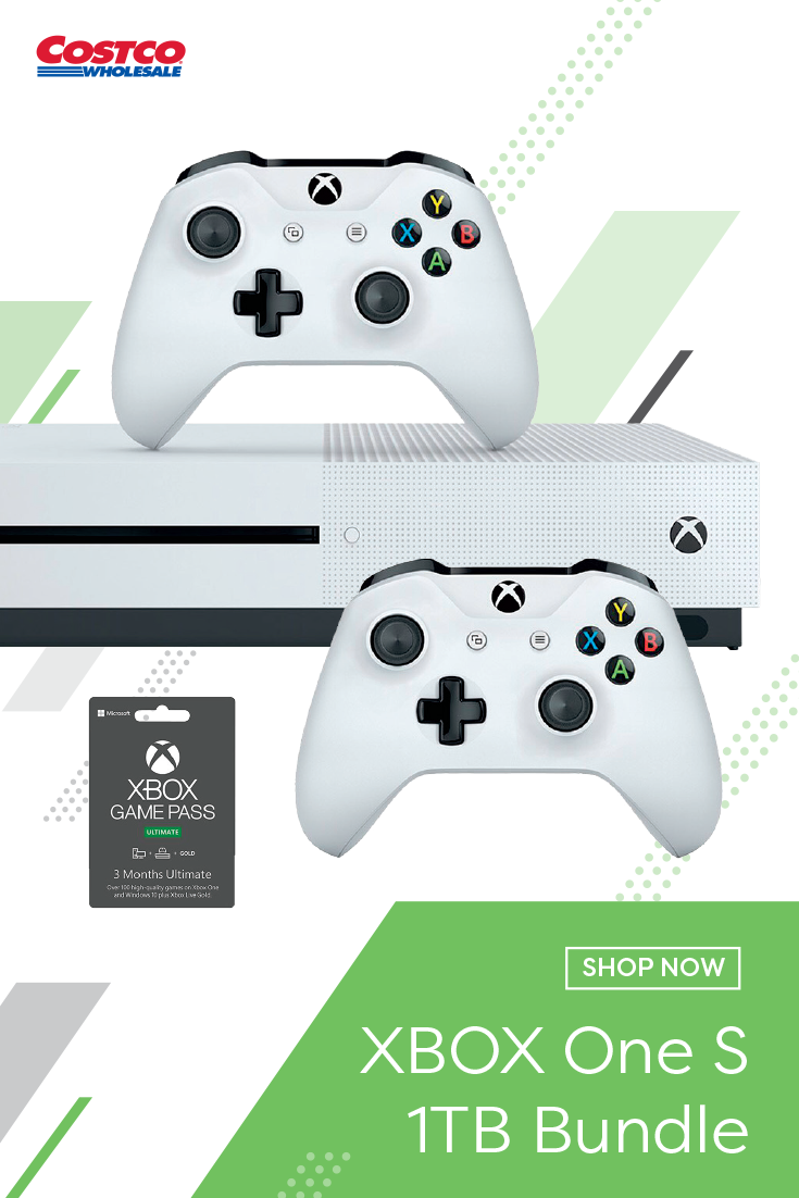 Gaming At Home With Family Xbox One S Xbox One Video Game Room Design
