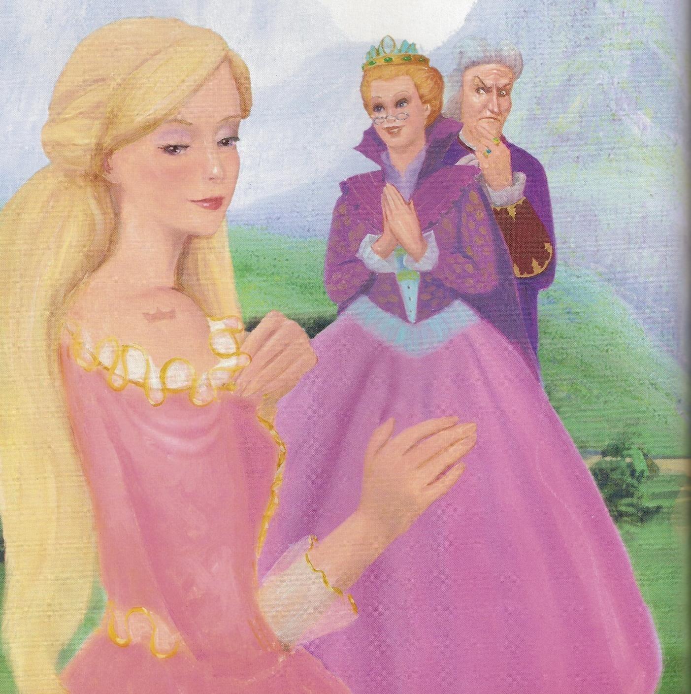 barbie princess and the pauper | ♥ Lights, Camera, Barbie ...