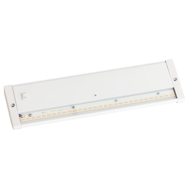 Ambiance Lighting Systems 98262s Accluso 120v Led Self
