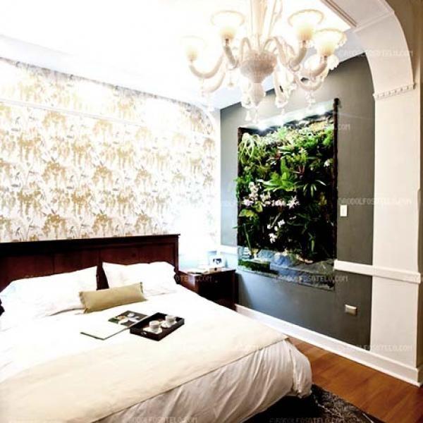 Casacor 2011 - Suites para papá