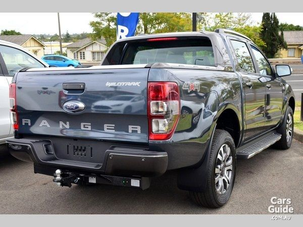 2016 ford ranger wildtrak 3.2 (4x4) for sale $60,090 automatic ute