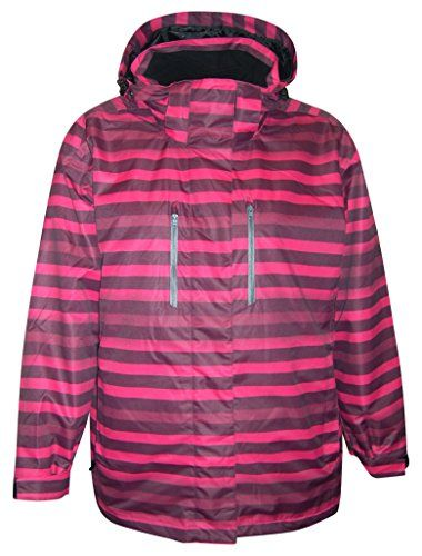bb666f4c22 Fashion Bug Plus Size  Jackets   Coats  Pulse Women s Plus Extended Size 3in1  Bounty  Snow  Ski Jacket  Coat www.fashionbug.us  PlusSize  FashionBug   Jacket