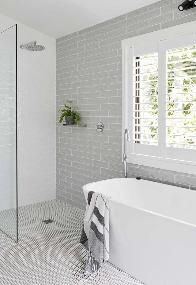 Photo of A 1983 beach home in Bangalow was given an all-white revamp