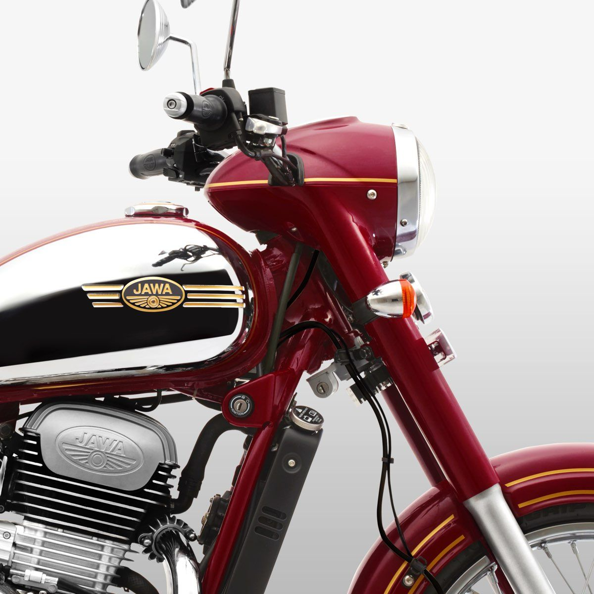 Jawa Is Back Resurrecting The Legend Motorcycle Vintage