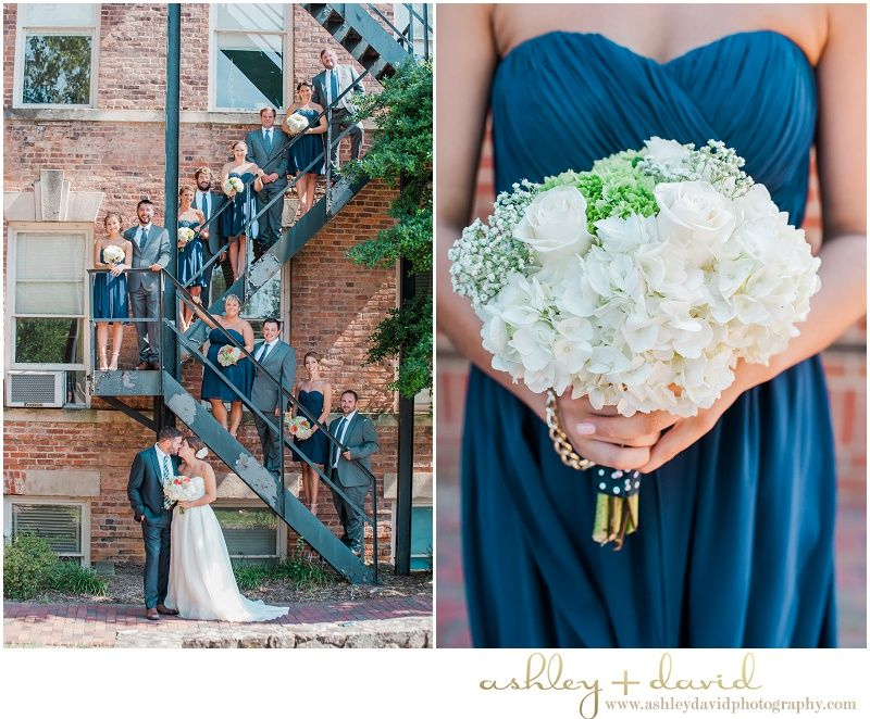 The Great Room At Top Of The Hill Wedding Kelsey Erik Chapel Hill Wedding Photographers Wedding Dress Inspiration Wedding Photographers Wedding