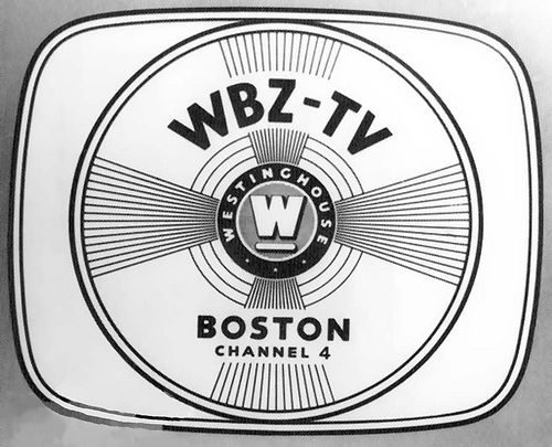 Westinghouse's WBZ-TV channel 4 test pattern by stevesobczuk, via