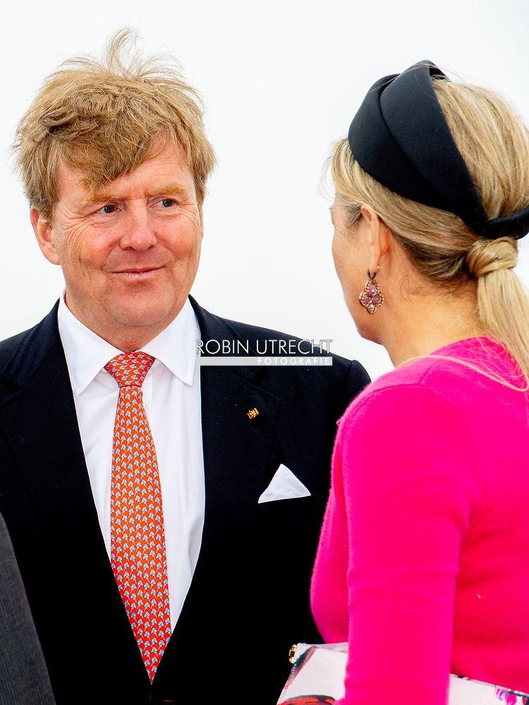 Koning Wa En Koningin Maxima Dutch Royal Family In 2019 Dutch