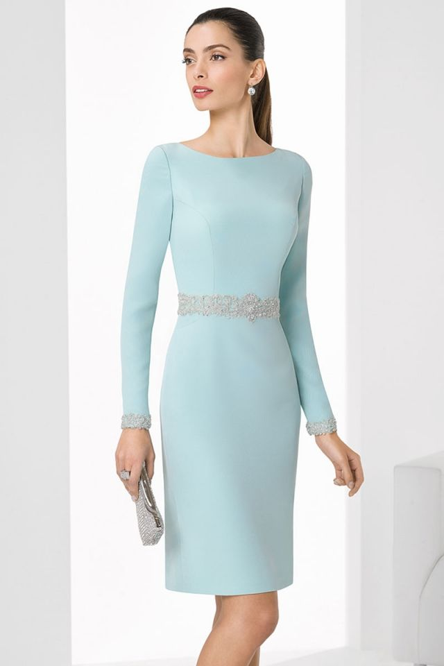 Vestidos de invitada a una boda en 2016   Ir de compras, Los ...