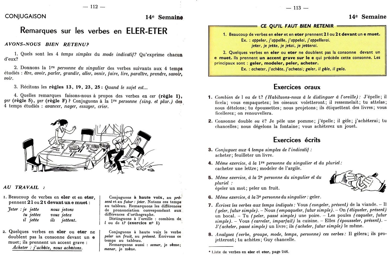Berthou, Grammaire, conjugaison, orthographe, CM1 ...