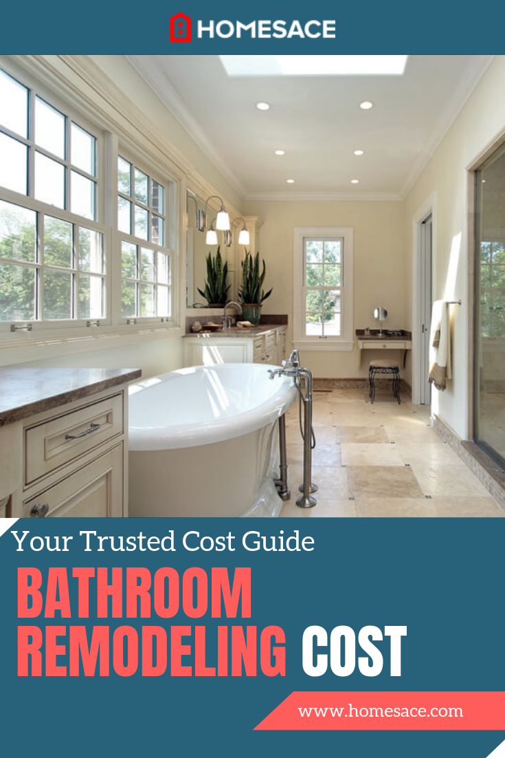 Bathroom Remodeling Offers A Beautiful Way To Improve Its Functionality While Also Offering A Great Return On Invest Remodeling Costs Remodel Bathrooms Remodel