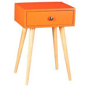 Glossy Deco 1 Draw Cabinet Orange Httpwwwtargetcomaupglossy deco 1 draw cabinet