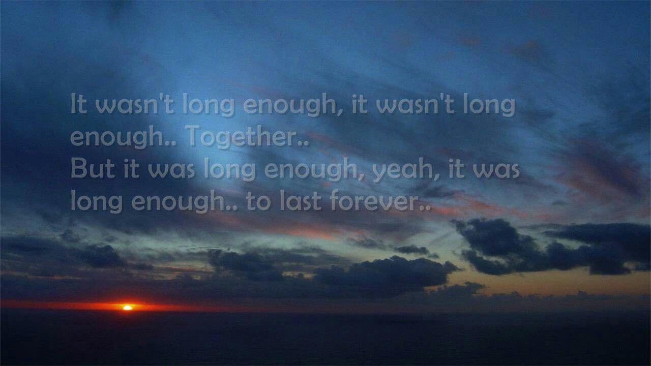 Forever #RascalFlatts