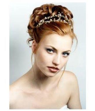 wedding hairstyles thin hair | Bridal hairstyles for thin hair ...