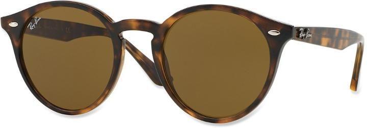 Ray-Ban Women s RB2180 Sunglasses Dark Havana Dark Brown aff4a31357