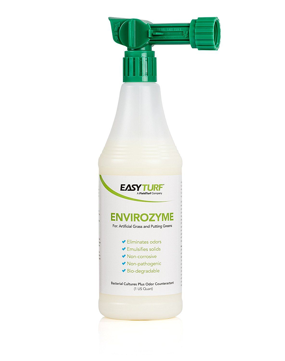 Easyturf Envirozyme Urine Odor Neutralizer See This Awesome Image Cat Litter Cat Litter Easy Turf Urine Odor