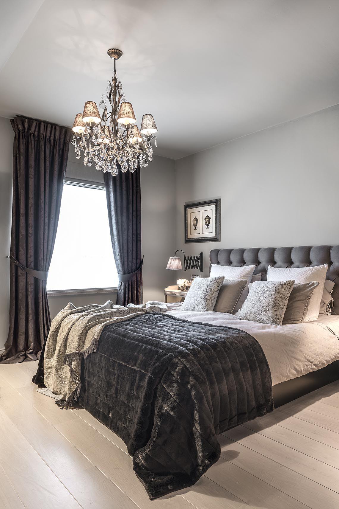 Gilyan\'s Interieur | Landelijk | Slaapkamer | Luxus Wonen ...