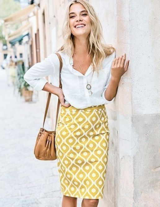 37 Cute and Comfortable Office and Work Outfits to Wear All Day Long - Lifestyle... 37 Cute and Comfortable Office and Work Outfits to Wear All Day Long - Lifestyle State...  #Comfortable #Cute #Day
