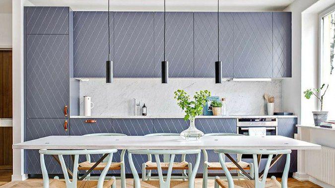 Comment changer ses fa ades de meubles de cuisine facade - Relooker ses meubles de cuisine ...