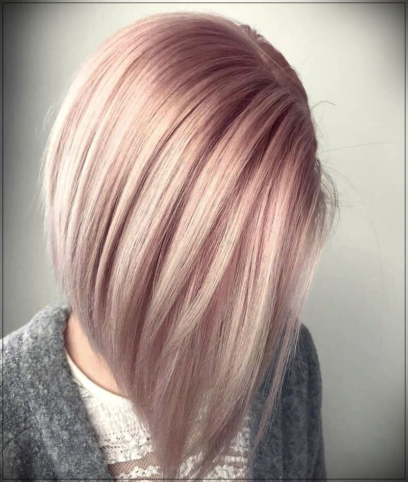 Summer Hair Color 2019 The Trendy Colors For The Summershort And Curly Haircuts Summer Hair Color Pink Blonde Hair Blonde Hair With Roots