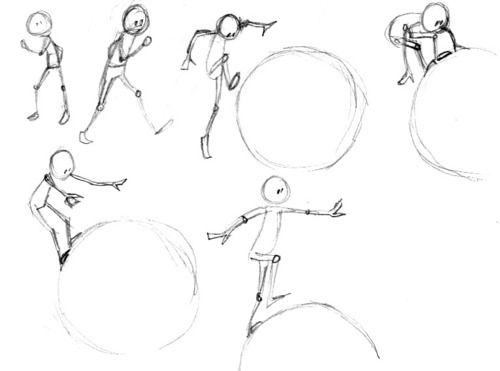 Adams Animation