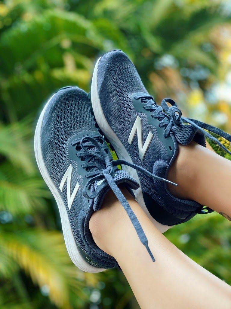 slip resistant new balance womens