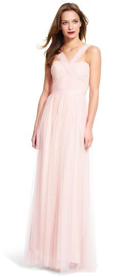 Adrianna Papell | Convertible Gown