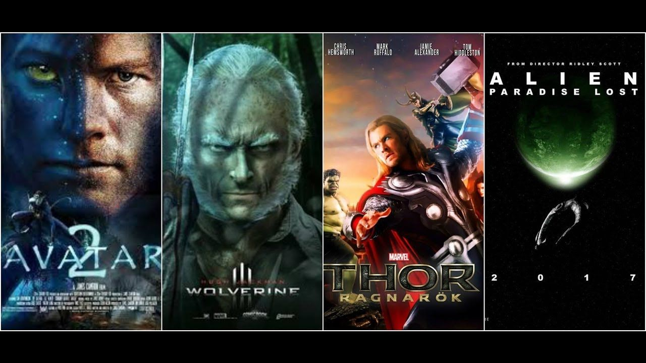 Find the latest new movies coming soon to theaters. Get