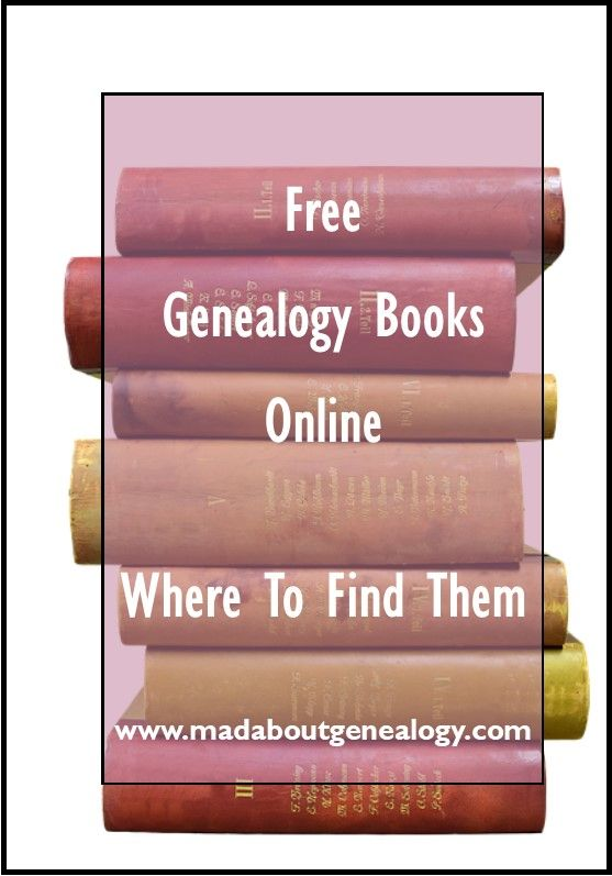 free genealogy kindle books online you just need to know where to
