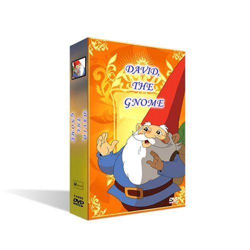 The Adventures Of David The Gnome 3 Disc Box Set Nick Jr Dvd Tom Bosley Http Www Amazon Com Dp B001egj30c Ref Cm S David The Gnome Kids Shows Tom Bosley