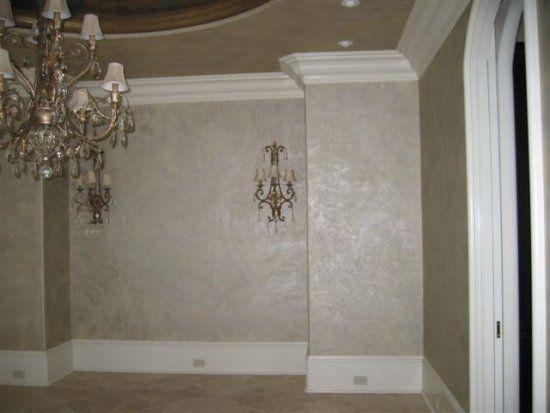 Next >> | Diy home interior, Bath makeover, Textured walls
