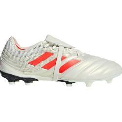 Adidas Herren Fußballschuhe Copa Gloro 19.2 Fg, Größe 40 ? In Owhite/solred/cblack, Größe 40 ? In Ow
