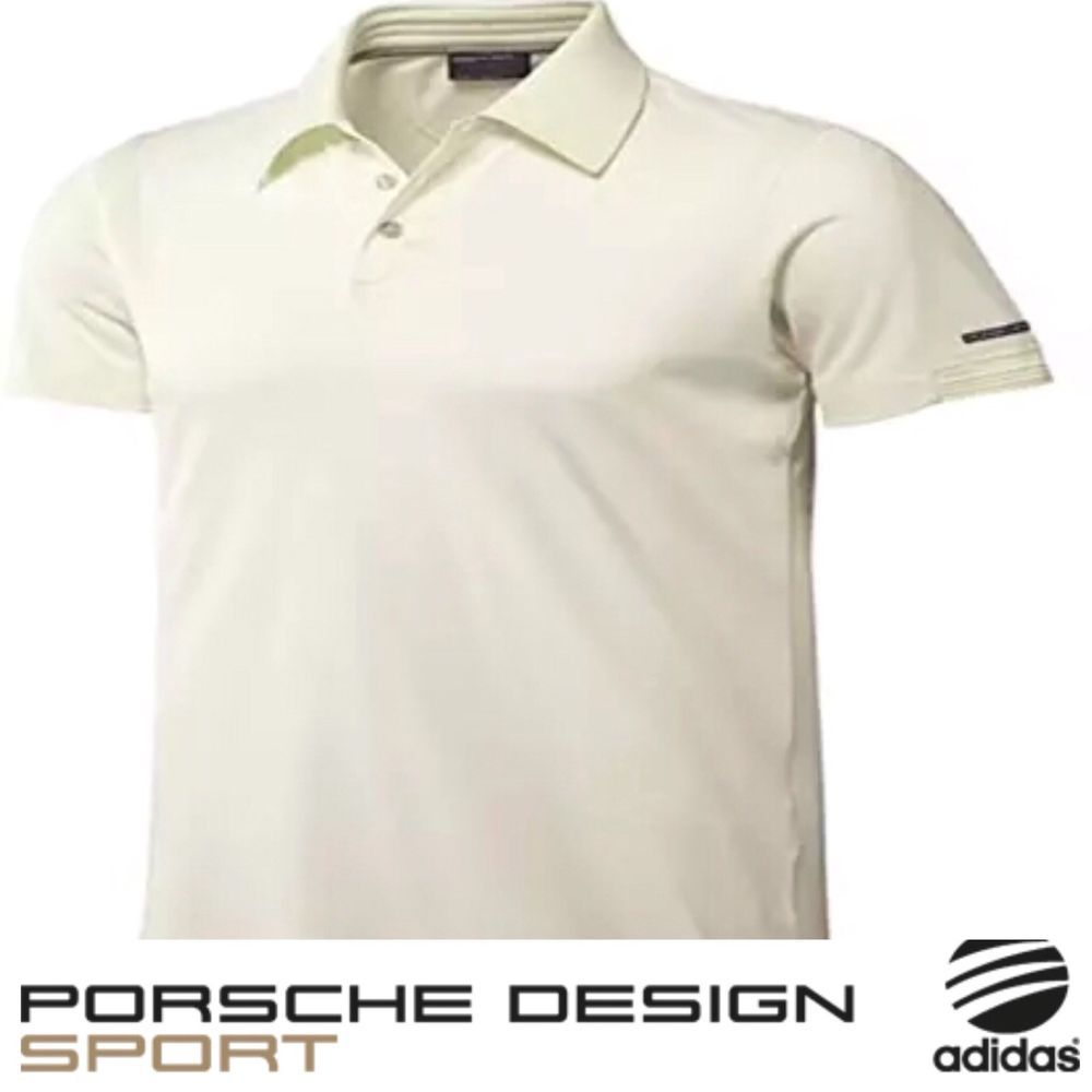adidas porsche design polo shirt