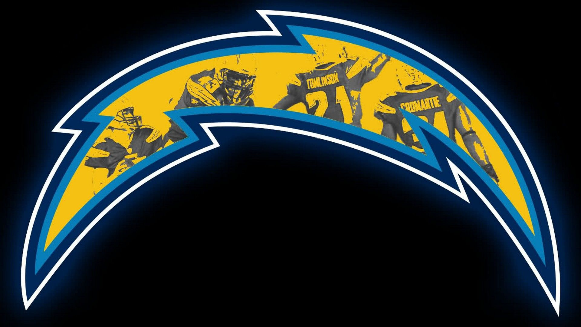 Los Angeles Chargers Wallpaper Hd San Diego Chargers Wallpaper