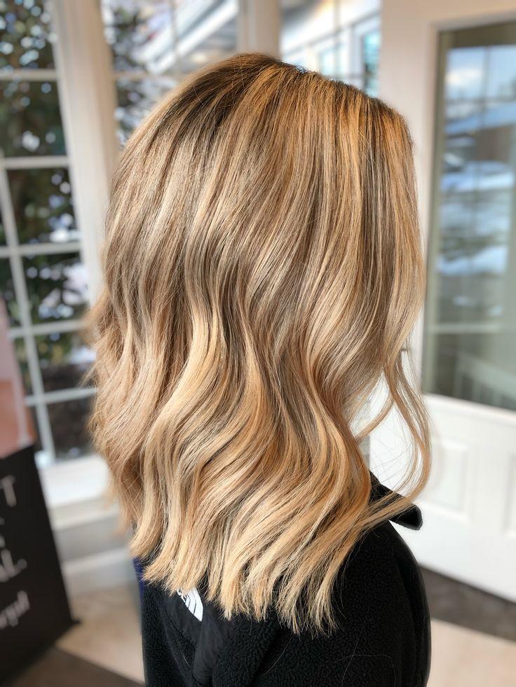 Wie Diesen Frisuren Und Haarschnitte Dich 10 Jahre Jünger