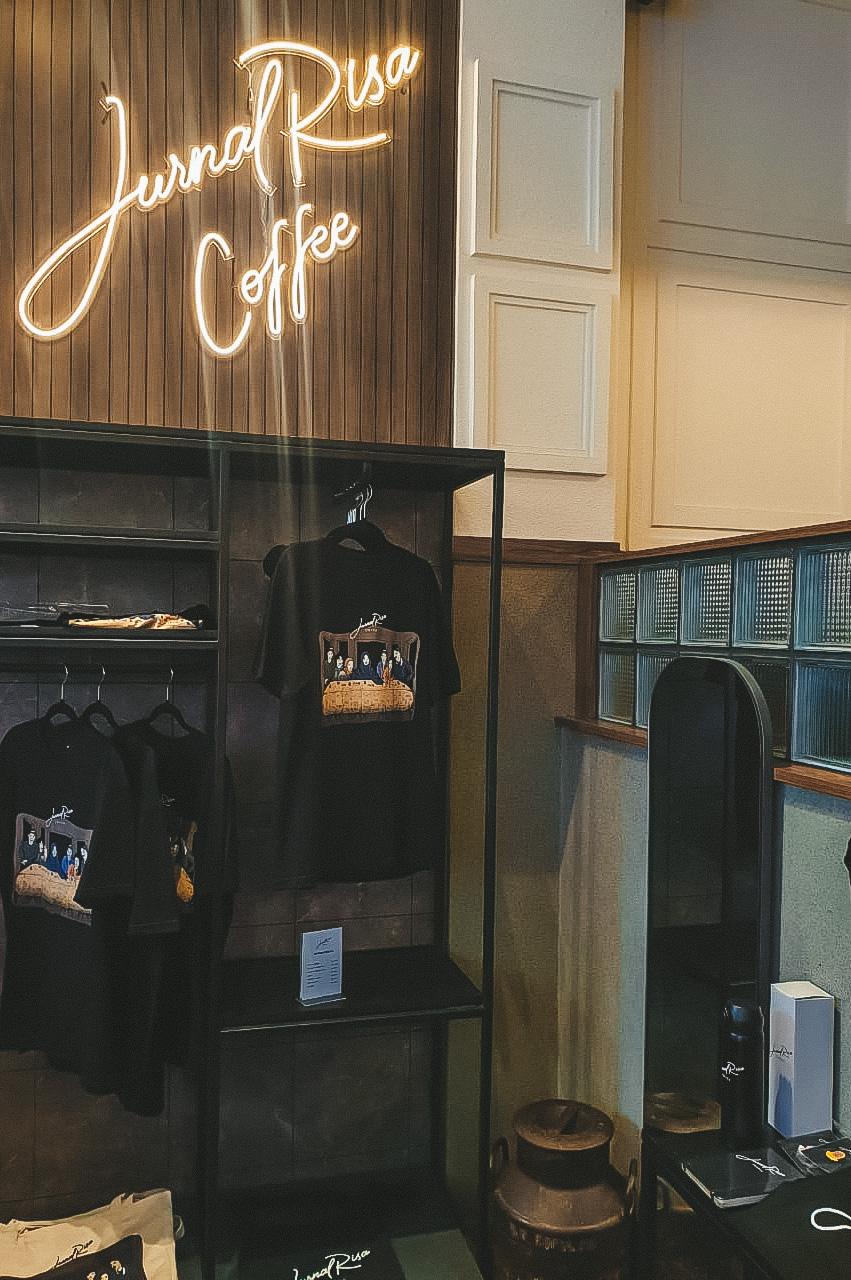 4 Coffee Shop di Braga yang Mesti Kalian Kunjungi Kalau ke