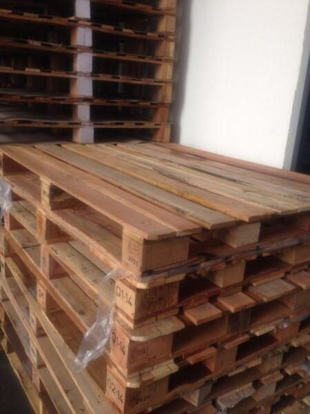Used Wooden Pallets For Sale Singapore Fred Amp Aya Flat