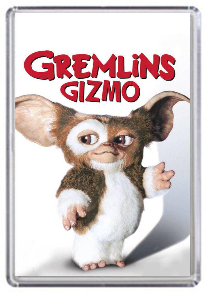 Gizmo Gremlins Fridge Magnet 01 | Pinterest | Gremlins and Movie