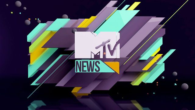 MTV NEWS OPENER dark by weareseventeen. After a competitive pitch, MTV UK commissioned us to revamp the on-air look of their MTV News bulletins.