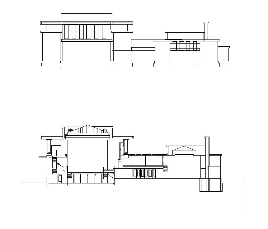 Unity temple frank lloyd wright cad design free cad blocks unity temple frank lloyd wright cad design free cad blocksdrawings asfbconference2016 Image collections