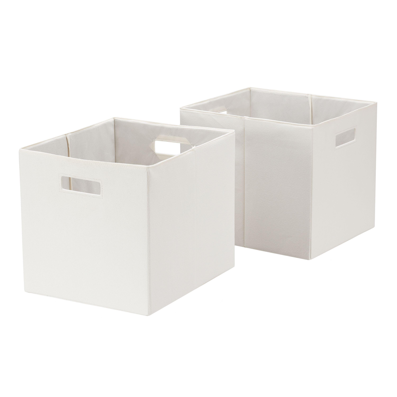 Home In 2020 Cube Storage Bins Cube Storage Storage Bins