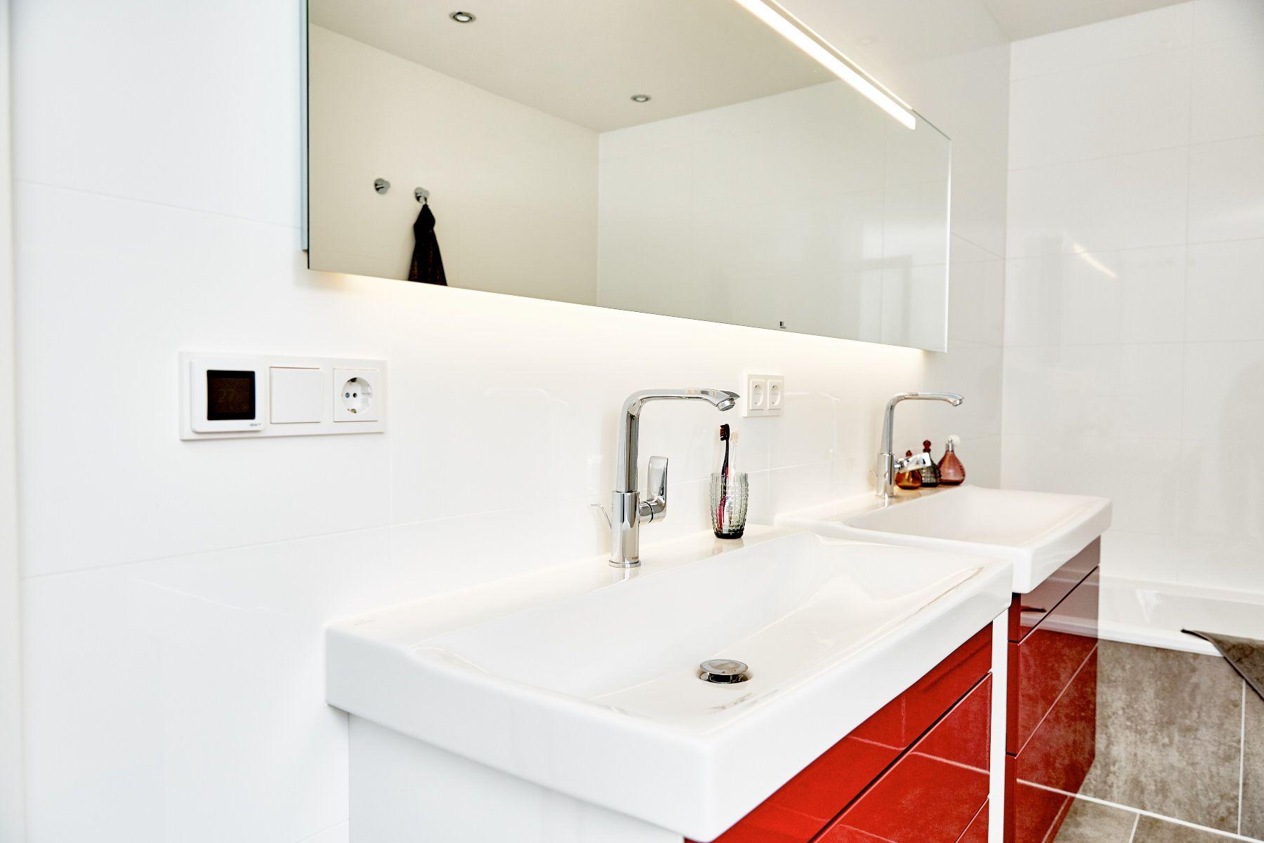 heibad #hansgrohe #bath #bathroom #architecture #keuco #accessoires ...