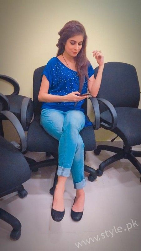 3d81415465 Miss Veet Pakistan 2016 Zainab Raja's Biography (11) | Celebrity ...