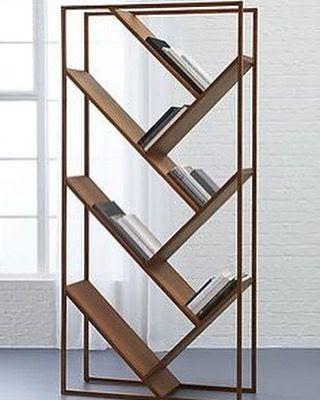 10 + model rak besi minimalis modern | perabot modern, ide