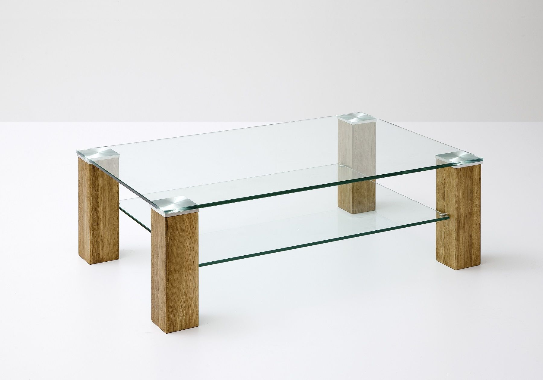 Billig Couchtisch Glas Eiche Glass Table Coffee Table Decor