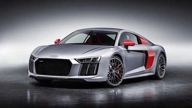 New York Audi R Audi Sport Le Blog Auto Jaime - Price of audi sports car