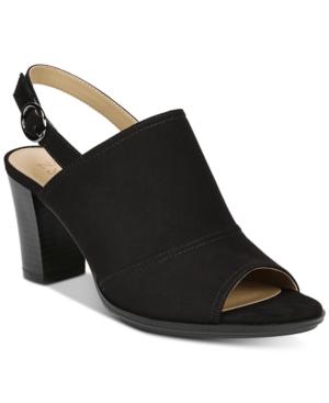 d36379233089 Naturalizer Logic Dress Sandals